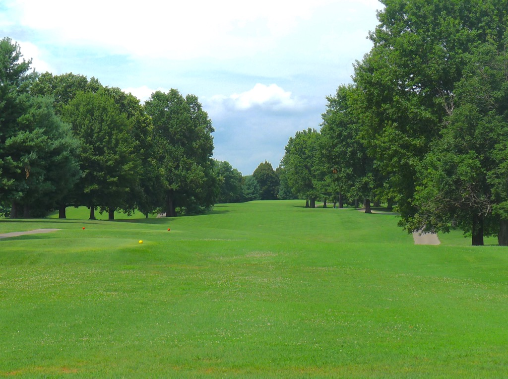 Cherokee Golf Course #1