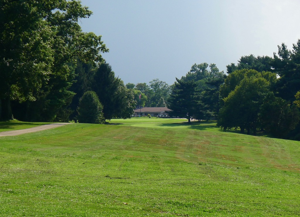 Crescent Hill GC #3